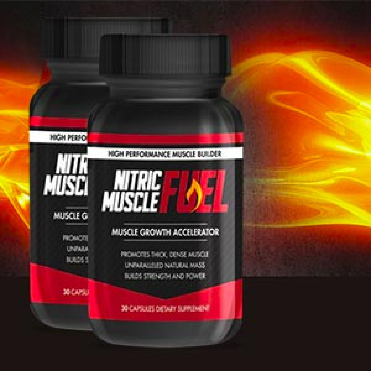 Muscle Fuel 45