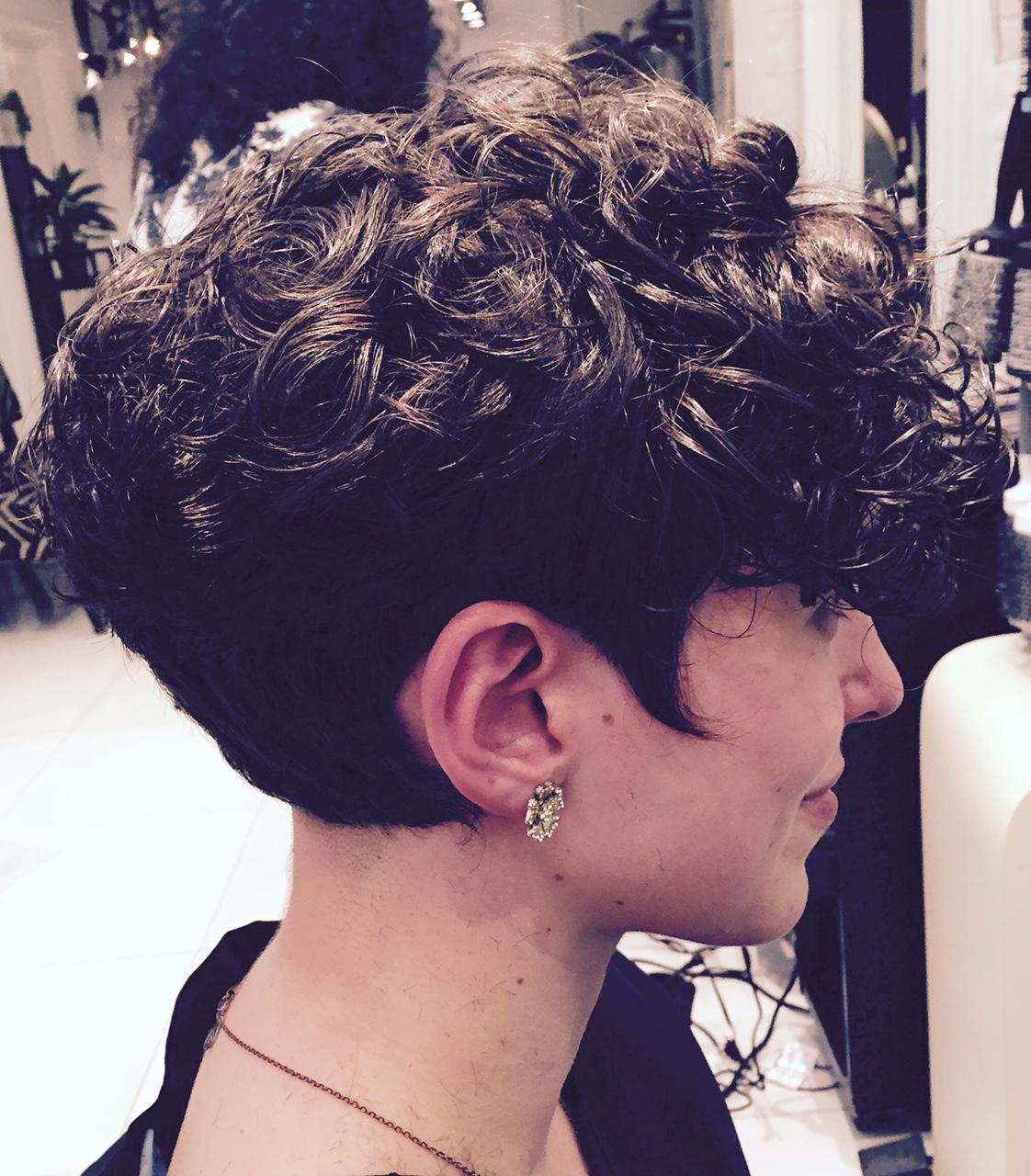 Salon Spotlight Leslie Ellen Curly Hair Salon