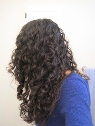 Let's Talk About Jewish Hair